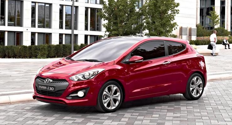 Hyundai i30 нового поколения лишили двух дверей