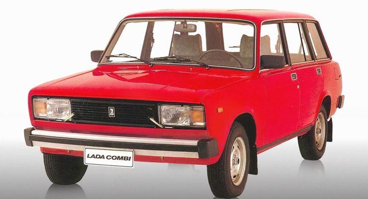 Выпущен последний ВАЗ-2104 – «классики» больше нет