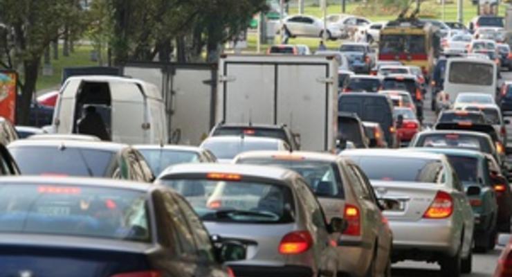 Большинство дорог в Украине будут финансировать местные администрации
