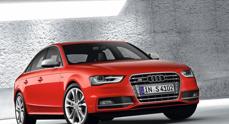 Европейский ТОП-10 автомобилей по продажам в августе