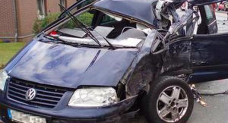 Эксперты рассказали, как в Германии борются с пьяными водителями