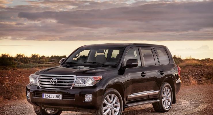 Названы самые дорогие в мире бренды автомобилей
