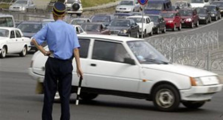 Россиян могут заставить сдавать тест на наркотики при получении водительских прав