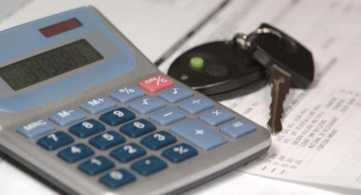 Главное за неделю: новые налоги при покупке машины