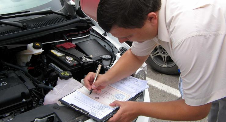 Регистрация автомобиля: как проходит, сколько стоит