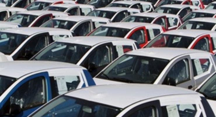 В Брюсселе сократят десятки тысяч парковочных мест