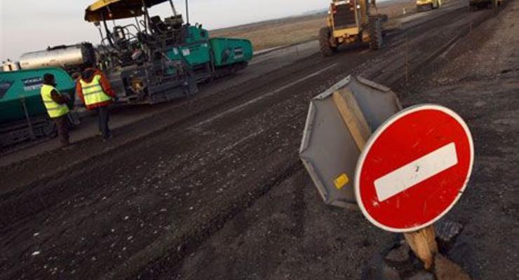 Окружную дорогу в Киеве построят китайцы за 428 млн евро