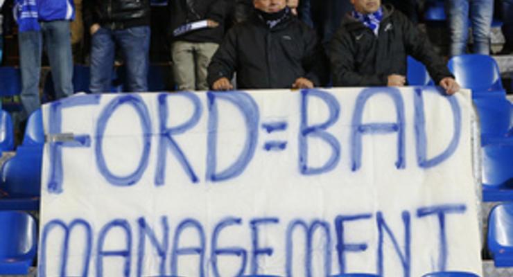 Около 20 тыс. бельгийцев вышли на манифестацию против закрытия завода Ford