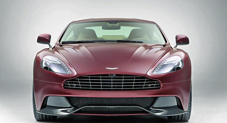 Aston Martin могут продать индийцам за $800 миллионов