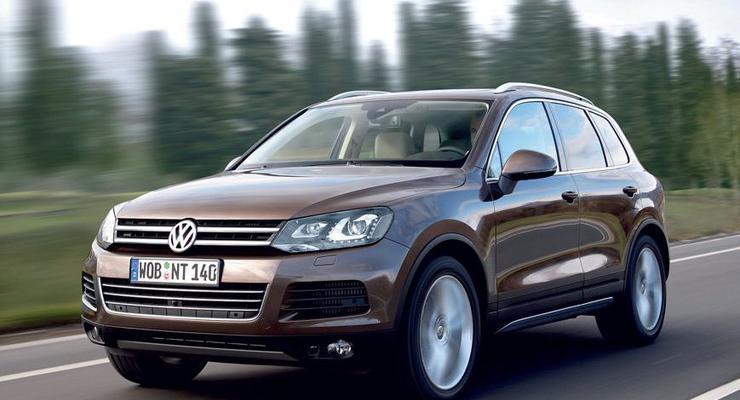 ТОП-10 автомобилей в Украине по выручке дилеров