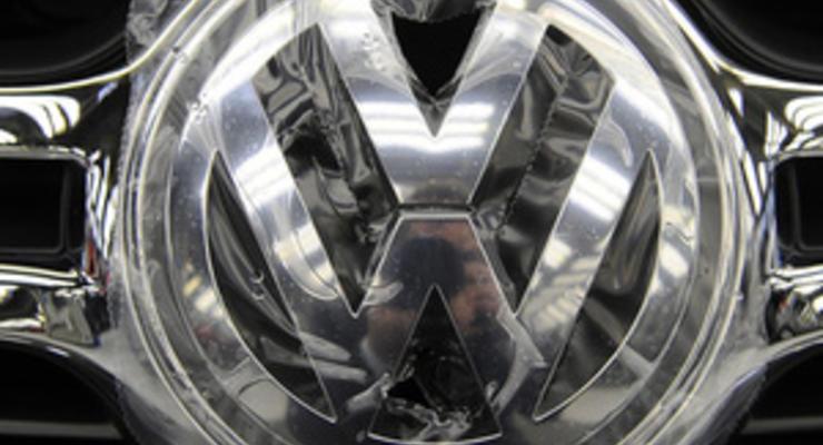 Немецкий автоконцерн скоро будет производить машины в Китае - Reuters