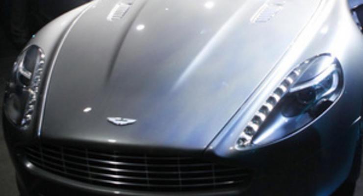 На покупку Aston Martin претендуют сразу две компании