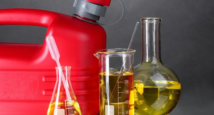 Эксперты проверили качество «именного» бензина