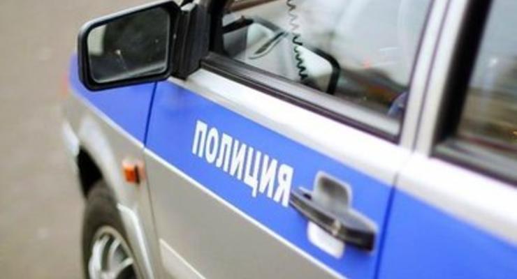 Московские полицейские избили до смерти украинца