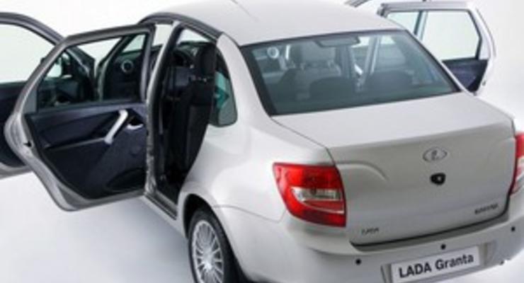 АвтоВАЗ заявил об отзыве 45 тыс. автомобилей