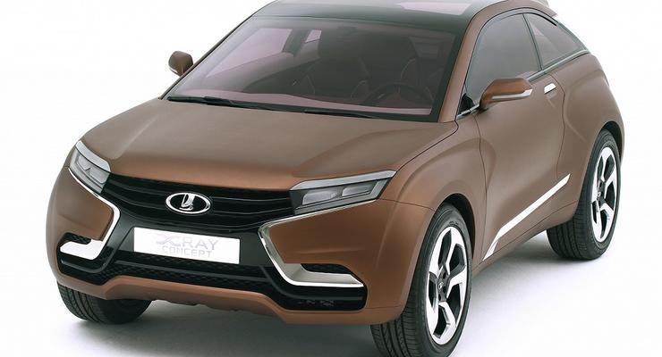 Главные автоновинки 2012 года: ТОП-10 концептов