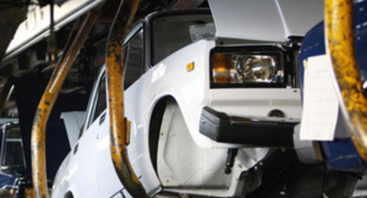 Автоваз перевыполнил годовой план, снизив продажи на 7%