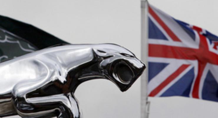 Продажи Jaguar Land Rover резко подскочили