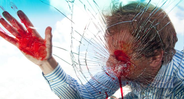ГАИ: на дорогах Киева каждые два дня гибнет человек
