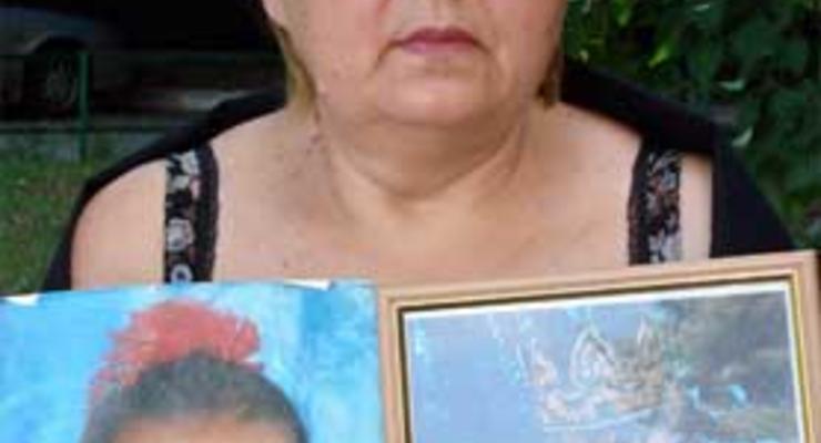 Бабушка получит 200 млн грн за сбитую Лексусом внучку