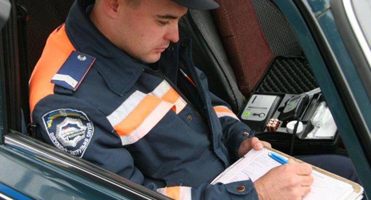 Депутаты снова хотят поднять штрафы для водителей