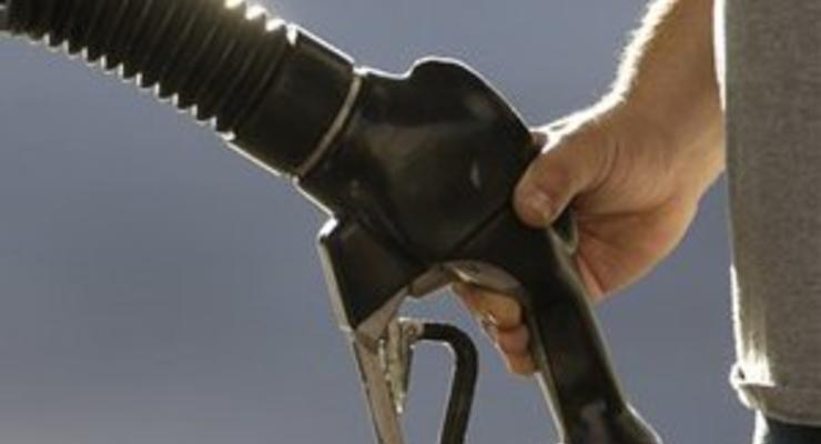 Вслед за Россией цены на дизтопливо могут вырасти и в Украине - Ъ