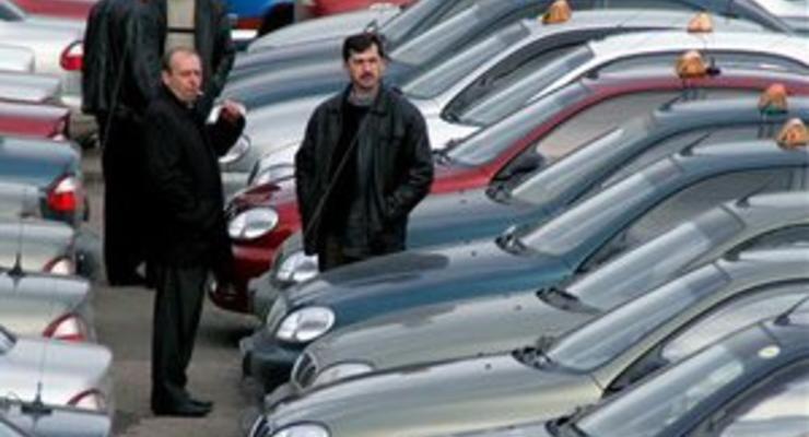 Штраф и конфискация автомобиля: Укртрансинспекция нашла управу на нелегальных таксистов