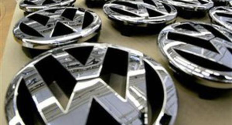 В Черновцах будут производить комплектующие для Volkswagen