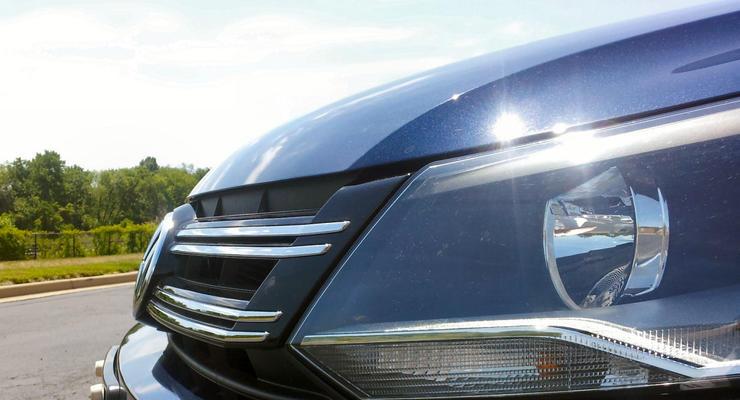Volkswagen за 6-7 тысяч евро выйдет в 2015 году