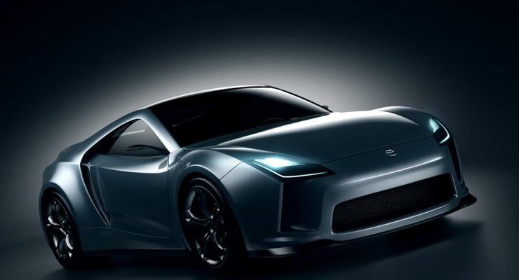 Новую Toyota Supra поможет разработать BMW