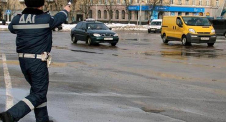 Таксисты рассказали, сколько платят за «крышу» ГАИ