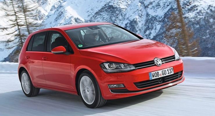 Назван лучший европейский Автомобиль года 2013