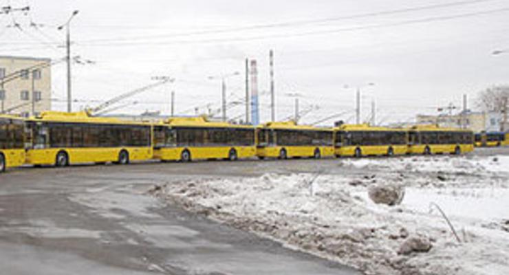 Победу в тендере украинско-польского консорциума оспаривает конкурент - Ъ