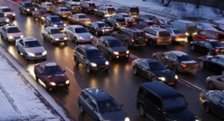 Левостороннее движение во Владивостоке упразднено решением суда