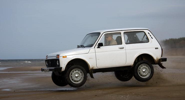 Новая Lada 4x4: что улучшится после модернизации