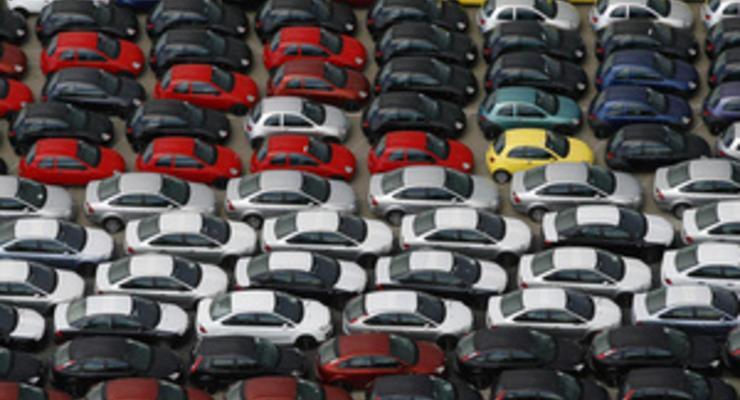 Спецпошлины обеспечат рост украинского автопрома - чиновник