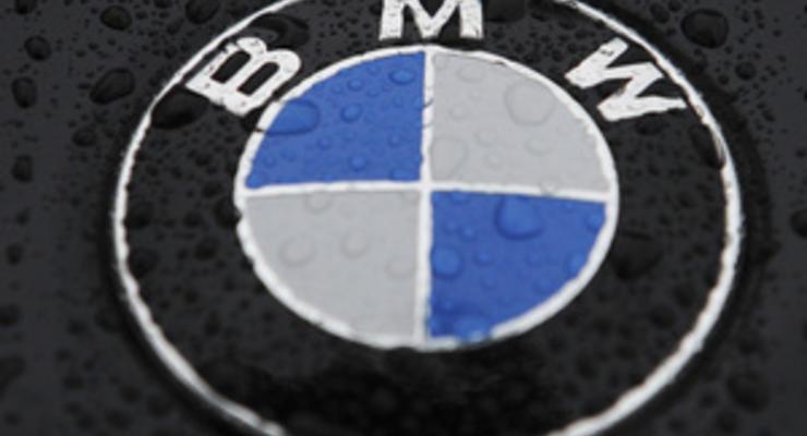 В текущем году BMW планирует запустить 11 новинок