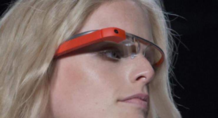 В США задумались о запрете Google Glass для автомобилистов