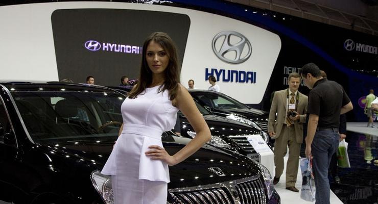 Автоимпортеры бойкотируют автошоу SIA 2013 в Киеве