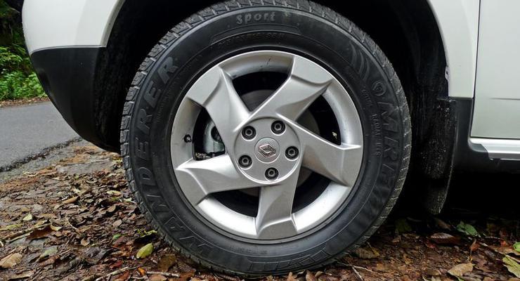 Тест летней резины 2013 года: шины для кроссоверов