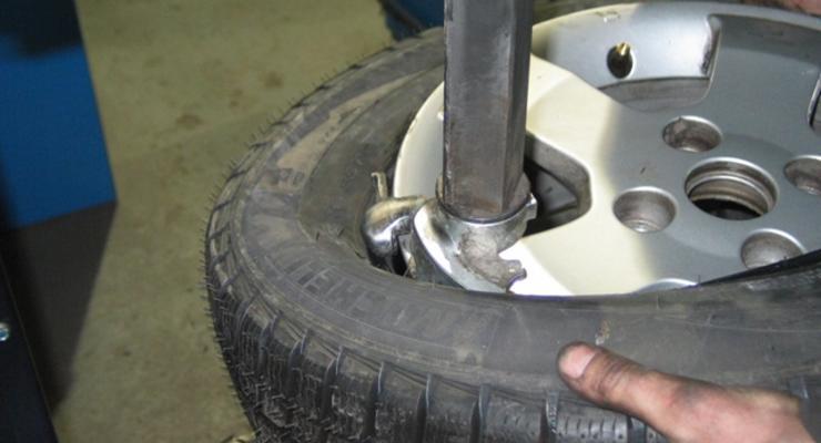 Летние шины: где и как советуют менять резину