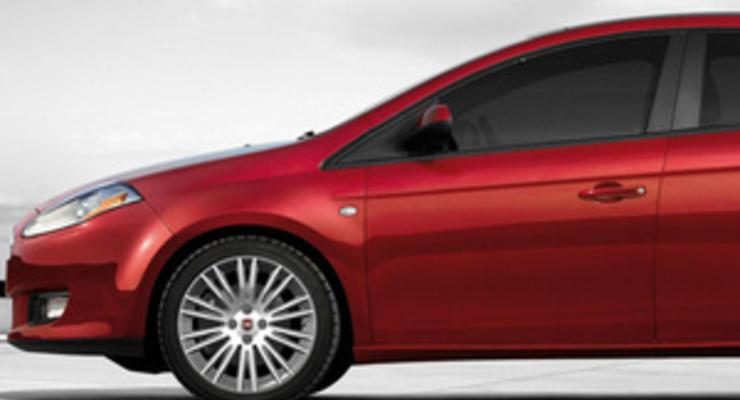 Fiat разочаровал сокращением прибыли на 200 млн евро