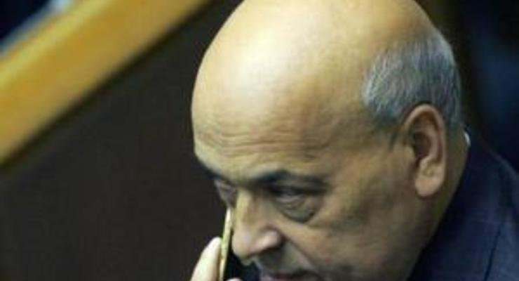Москаль заявил, что не предлагал запретить видеорегистраторы