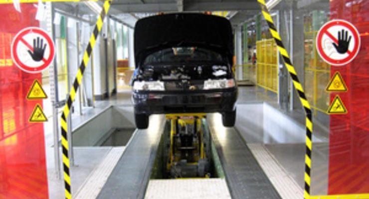 Компания Богдан Моторс сократила убыток почти в 30 раз