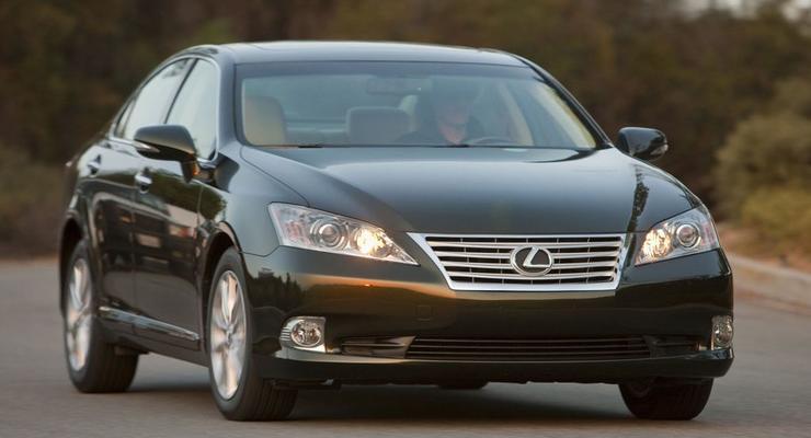 Киевскому мойщику дали 8 лет за разбитый Lexus