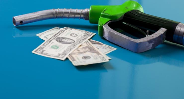 Укравтодор предложил вдвое поднять акциз на бензин