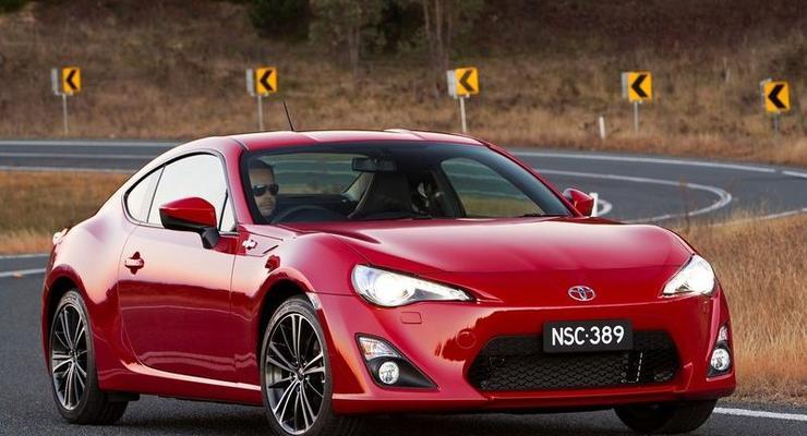 Toyota теперь стоит больше BMW и Mercedes-Benz