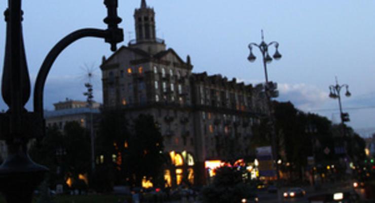 Где в Киеве чаще всего угоняют автомобили