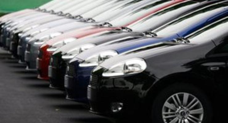 Fiat хочет полностью выкупить компанию Chrysler