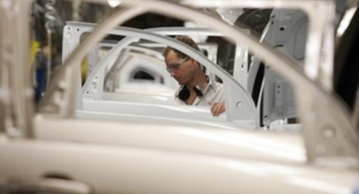 Большинство европейских автопроизводителей убыточны - исследование